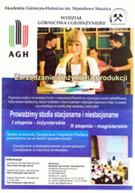 AGH w Krakowie