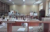 8 września 2016 – Spotkanie z chemią