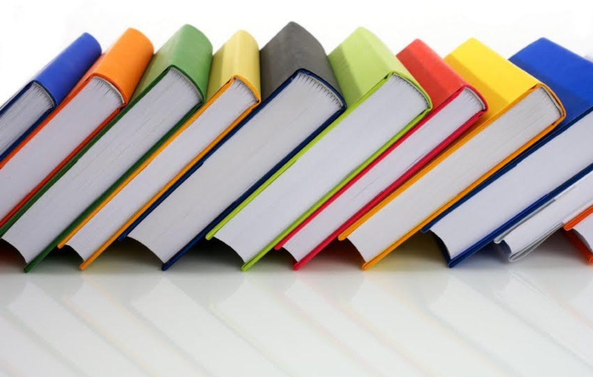 24 września 2016 – Kiermasz podręczników