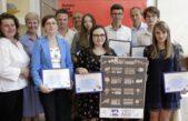 16 września 2016 – Podziękowania dla naszej szkoły od Ministerstwa Edukacji Narodowej i Kuratorium Oświaty w Lublinie
