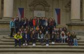 12 października 2016 – Góry Stołowe – Praga – kl 2 A,D,I