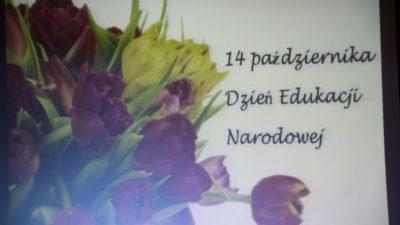 13 października 2016 – Dzień Edukacji Narodowej (Galeria)