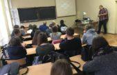 31 października 2016 –  Uczniowie LO im. ONZ odwiedzili WAT