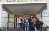 24 listopada 2016 – Uczniowie klasy IIF publicznością w Sądzie Rejonowym w Biłgoraju