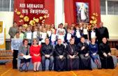 21 listopada 2016 – Sukcesy religijne na szczeblu diecezjalnym