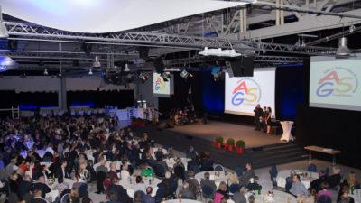 30 listopada 2016 – Jubileusz partnerskiej szkoły w Niemczech