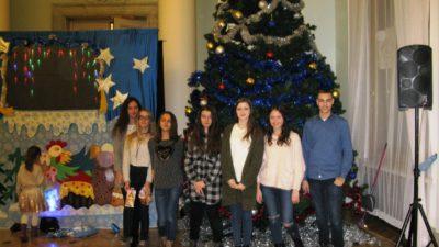 5 stycznia 2017 – Wycieczka do Ambasady Federacji Rosyjskiej