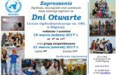 28 lutego 2017 – Dni Otwarte