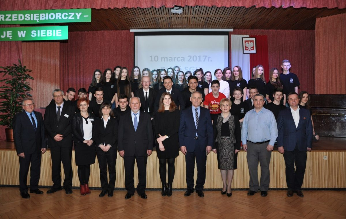 11 marca 2017 – Dzień SGH w LO im. ONZ