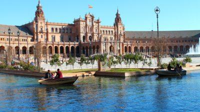 28 marca 2017 – Wymiana uczniów ze szkołą z Hiszpanii