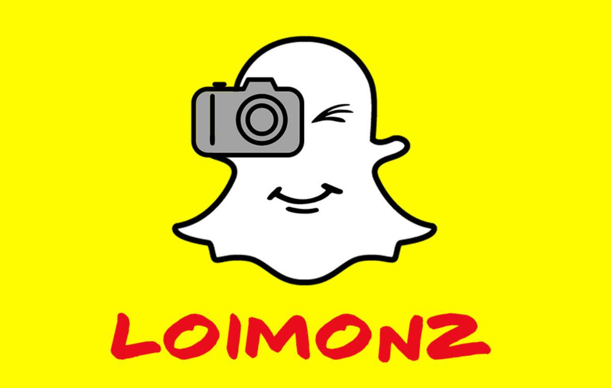 16 marca 2017 – Zapraszamy na szkolne konto – Snapchat!