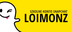 Snapchat: LOIMONZ