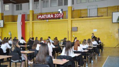 4 maja 2017 – Matura w obiektywie aparatu