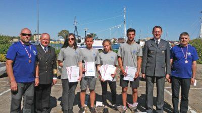 30 maja 2017 – Spektakularny sukces naszych uczniów