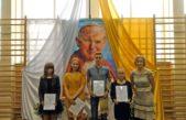 19 czerwca 2017 – Finał Ogólnopolskiej Olimpiady Myśli Jana Pawła II