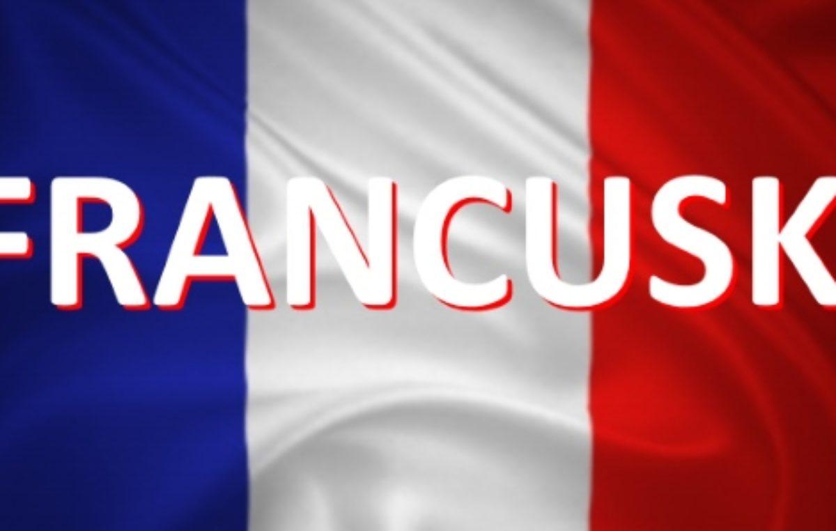 5 czerwca 2017 – Pierwsza otwarta lekcja języka francuskiego