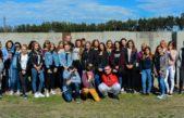 20 września 2017 – Wyjazd klasy II E do Muzeum – Miejsce Pamięci w Bełżcu