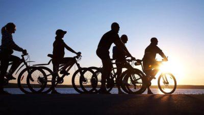 8 września 2017 – Rajd rowerowy dla absolwentów LO im. ONZ w Biłgoraju