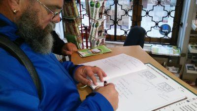 26 października 2017 – Goście z Crailsheim