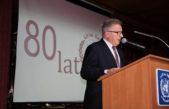 8 października 2017 – Fotorelacja z 80-lecia LO im. ONZ