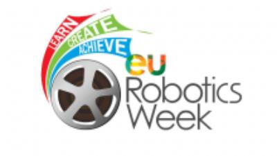 28 listopada 2017 – Europejski Tydzień Robotyki