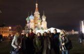 22 grudnia 2017 – XV Międzynarodowa Olimpiada Języka Rosyjskiego w Moskwie