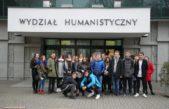 13 grudnia 2017 – Warsztaty naukowe na UMCS w Lublinie