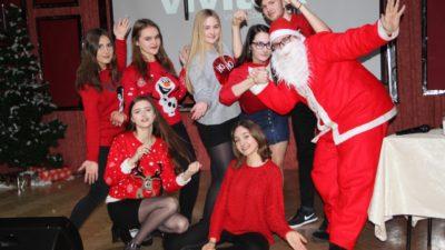 22 grudnia 2017 – I Przegląd Kolęd i Piosenek Świątecznych