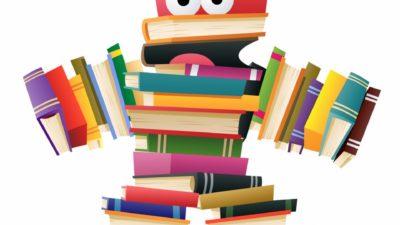 20 grudnia 2017 – Nowości książkowe w bibliotece