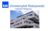 24 stycznia 2018 – Patronat Wydziału Medycznego Uniwersytetu Rzeszowskiego