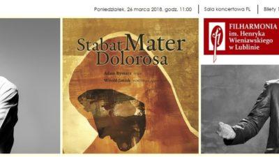 """28 marca 2018 – """"Akademia muzyki i plastyki"""""""