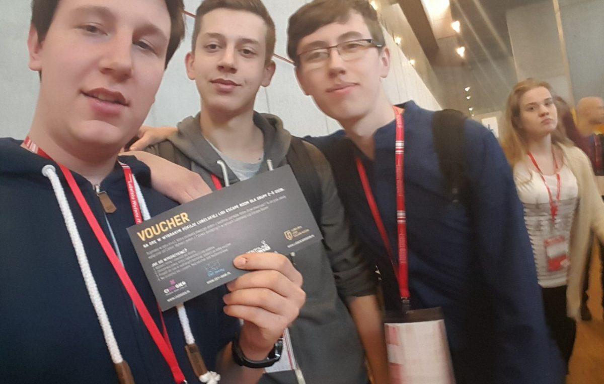 9 marca 2018 – Konferencja Informatyczna CHECK IT