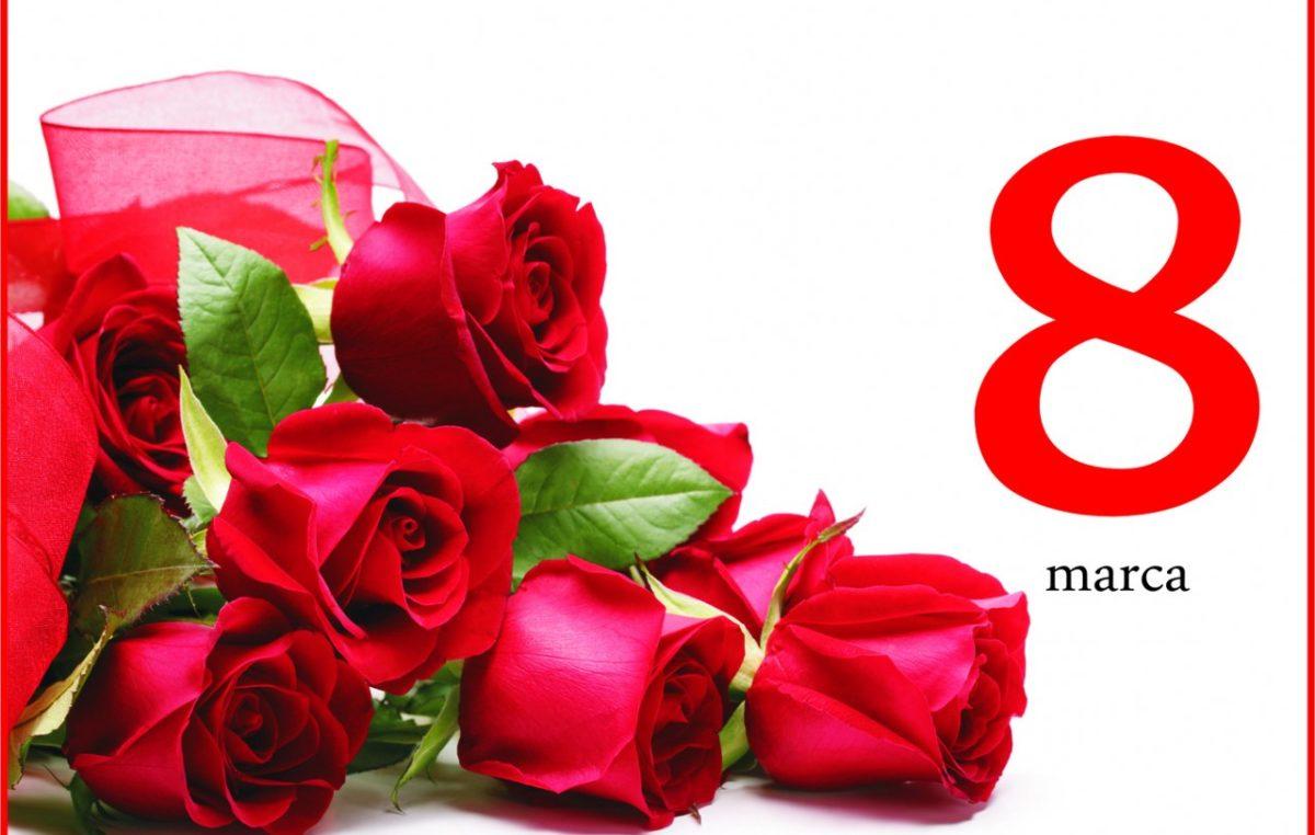 8 marca 2020 – Dzień Kobiet
