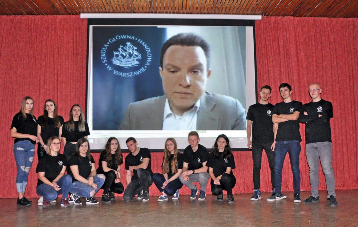 """14 marca 2018 – Webinarium """"Jak studiować w Polsce? ABC przyszłego studenta"""""""
