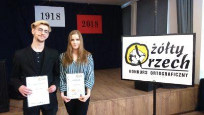 15 marca 2018 – Mistrzowie orografii są wśród nas…