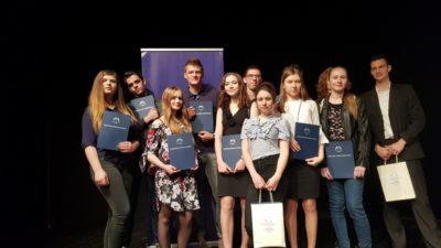 19 kwietnia 2018 – Monika Gąbka finalistką Olimpiady Języka Rosyjskiego