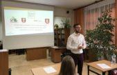"""12 kwietnia 2018 – """"Biłgoraj Business Class"""""""