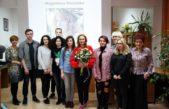 9 kwietnia 2018 – Spotkanie z aktorką Magdaleną Różańską