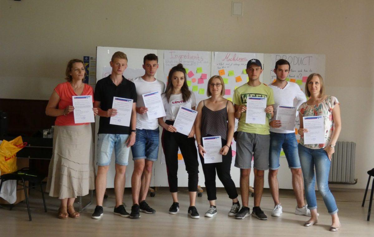 23 maja 2018 – Niezapomniany pobyt w Bułgarii