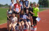 27 maja 2018 – Sukcesy gimnazjalistek z Powiatowego Gimnazjum w Biłgoraju