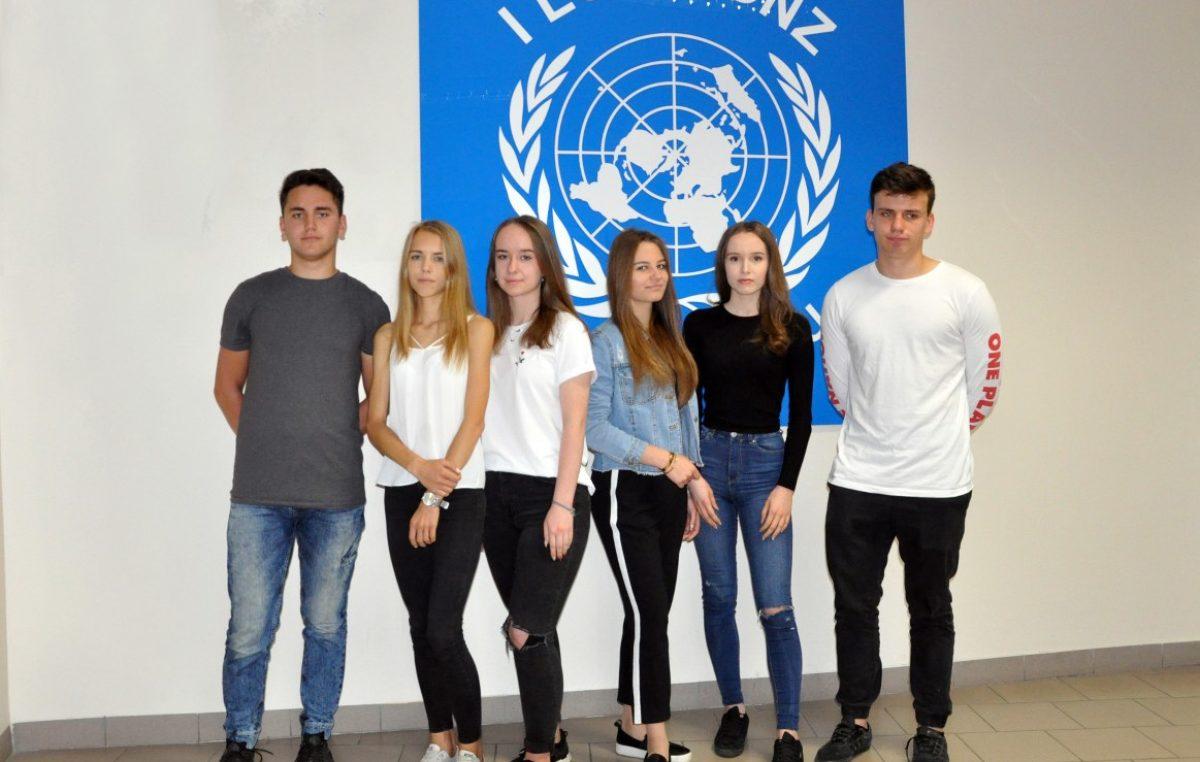 27 maja 2018 – Finał Krajowy Międzynarodowego Konkursu YPEF