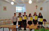 18 maja 2018 – Finał XXV Konkursu Wiedzy o Biblii i Kościele