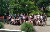 14 czerwca 2018 – Wycieczka klasy II A do Wrocławia