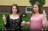 """7 czerwca 2018 – """"Śluby panieńskie w naszej szkole"""""""