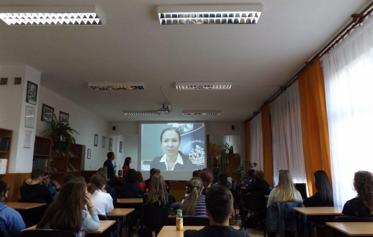 22 października 2018 – Webinarium SGH