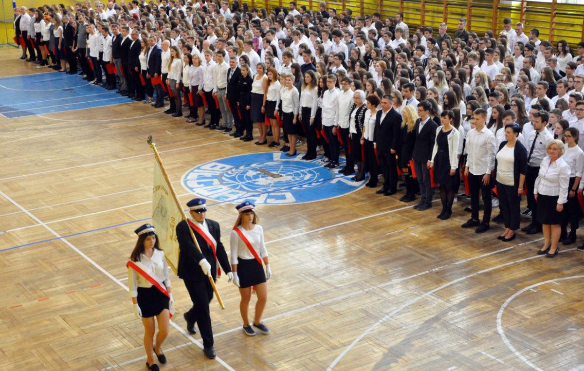 9 listopada 2018 – Uroczyste obchody Narodowego Święta Niepodległości