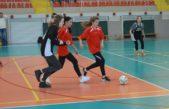 10 grudnia 2018 – Piłka nożna dziewcząt