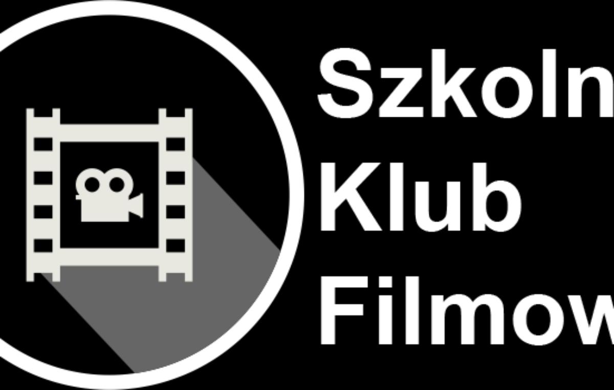 13 grudnia 2018 – Szkolny Klub Filmowy