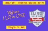 """14 stycznia 2019 – Mamy """"Srebrną Tarczę"""""""