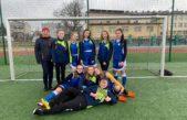 29 marca 2019 – Zwycięstwo w Powiatowej Licealiadzie w Piłce Nożnej Dziewcząt